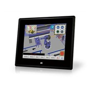 Industrial Touch Monitors I DM-F65A