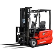 Electric Forklifts I 3-Wheeled Electric Forklifts