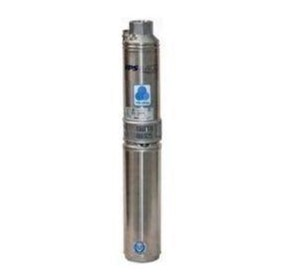 5hp 270LPM Submersible Bore Pumps -Single 1 Phase | FPS16A-19