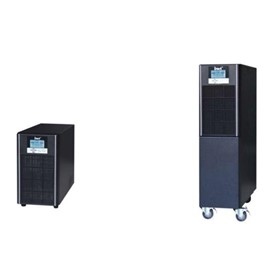 Uninterruptible Power Supply (UPS) Industrial 6KVA and 10KVA