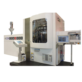 Compression Blow Forming Machine | Sacmi CBF