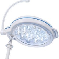 Procedure Lights Mach LED 150F
