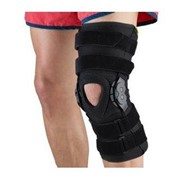 Knee Support | Active X Knee Long Pull On and Wrap On