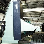 Sachman CNC Bed Mills | The T Concept