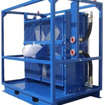 Complete Turnkey Cooling Systems
