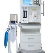 DM6A Veterinary Anesthesia System