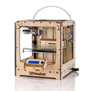 3D Printer | Ultimaker Original+ DIY Kit