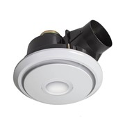 Exhaust Fan | Fanco Luna PRO LED 200