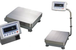 Industrial Wet Area Scales | GP Series