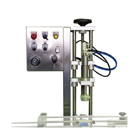 Auto Capping Machine – Pneumatic Timer | PCM-1A-P