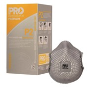 ProChoice® | Respiratory Gear | Dust Masks Promesh P2 -  PC821