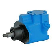 Light Duty Vane Pump | VTM42