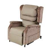 Comfort Reclining Chair Large