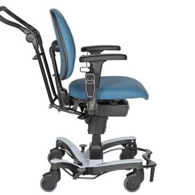 VELA 'Move+' Ophthalmology Chair