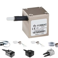 Rate and Inertial Sensors | TE Connectivity