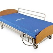 Aged Care Bed | Sileo