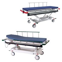 Emergency Trauma Trolleys