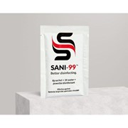 Skin and Surface Sanitiser and Disinfectant | SANI-99™