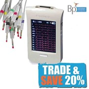 Cardioshield PC ECG w/ Remote Bedside Acquisition | BENCS280