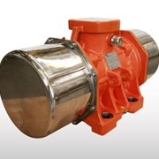 OLI Electric Motovibrators | MVE-Exd Explosion-Proof for gas and dust.