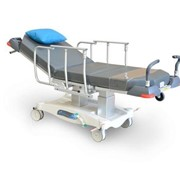 Clavia Electronic Patient Transport Trolley Chair