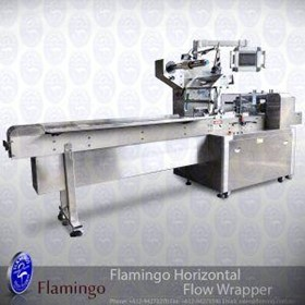 Flamingo Horizontal Flow Wrapper | EFFFW-350