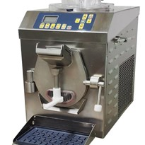 STAFF ICE SYSTEM PROGRAMMABLE BATCH FREEZER  Gelato Machines BTX150