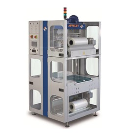 Fully Automatic Wrapping Machines