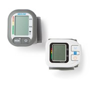 Digital Wrist Blood Pressure Monitors