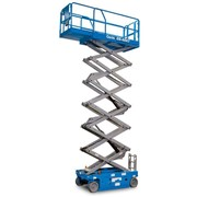 Self-Propelled Scissor Lift I GS -4047