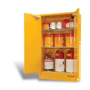 SC250 Flammable Liquid Storage Cabinet, 250L