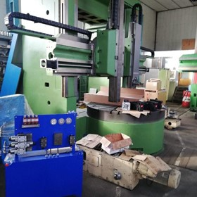 Factory Refurbished European Vertical Borers | Model SC-22-27