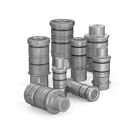 Couplings and Nipples I ADX series