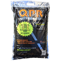 QPR Premium Pothole Repair | 15kg Bag