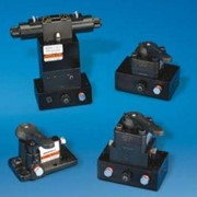 Pump Mounted Directional Control Valves