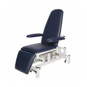 Electric Height Adjustable Podiatry Examination Chairs