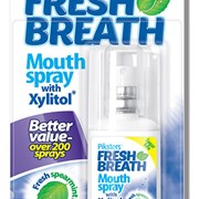 Fresh Breath Mouth Spray | Piksters