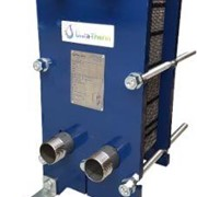 Ultra-Therm Gasket Plate Heat Exchangers | Series 50