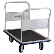 STURGO Platform Trolley Double Handle | 12420015