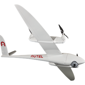 Autel Robotics Kestrel Fixed Wing Drone