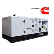 Diesel Generator - ED170CUYE/3, 170kVA, 3 Phase, with Cummins Engine