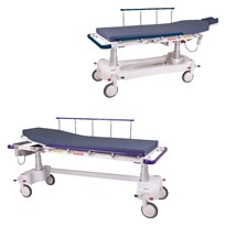 Theatre and Day Surgery Trolleys