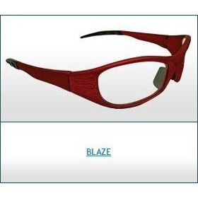 Radiation Protection Eyewear | Blaze