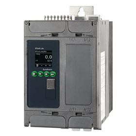 Three Phase SCR / Compact Power Controller | EPACK LITE-2PH