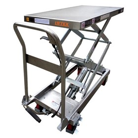 Scissor Lift Trolley | TR2041