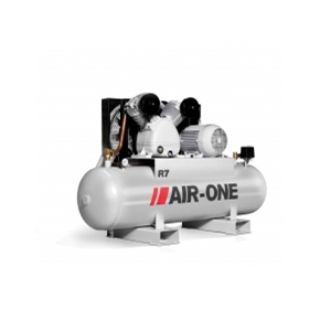 Reciprocating Air Compressors | Air-One Piston