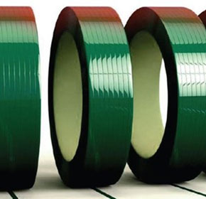 DURA-GRIP Polyester (PET) Strapping