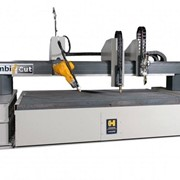 Haco | Plasma Cutting Machines | CombiCut