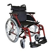 Lightweight Aluminium Self Propelled Manual Wheelchair