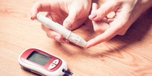 GPs and patients must work together to tackle diabetes epidemic